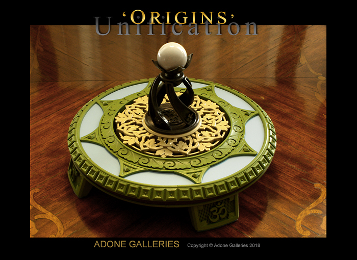 Origins All denominations Art