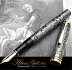 Jewelry Watches fountain pen